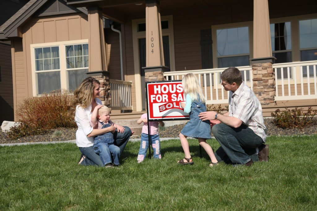 3 reasons to buy a home - charlotte real estate listings