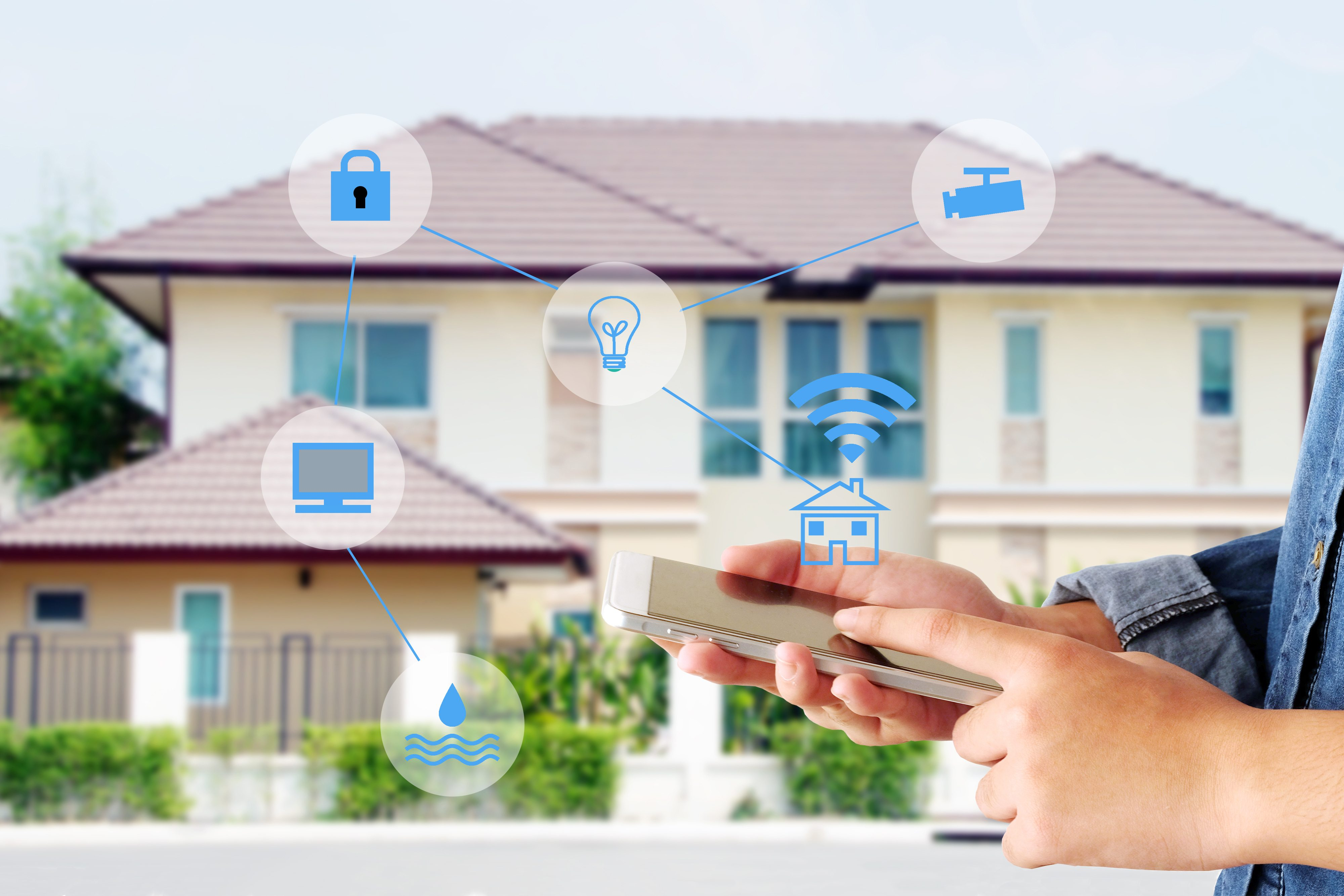 how to turn on your utilities in your new charlotte home - charlotte real estate listings