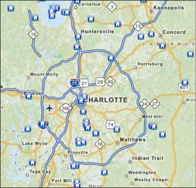 Charlotte_map_area
